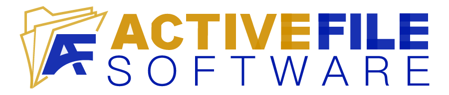 ActiveFile Software